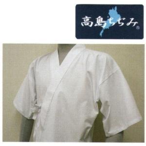 作務衣下着 楊柳 4100 伊田繊維 uniform1