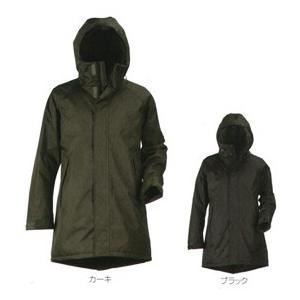 シェルレインモッズコート 5430 カジメイク uniform1