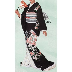 仕立上りステージ衣装 2926 日本の歳時記|uniform1