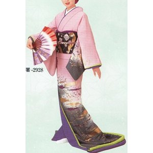 仕立上りステージ衣装 署印 2928 日本の歳時記|uniform1