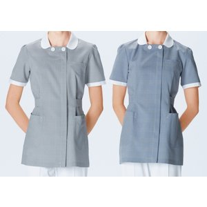 実習上衣 GC-2202 ナガイレーベン uniform1