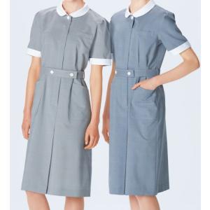 半袖実習衣 GC-2207 ナガイレーベン uniform1