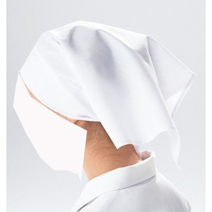 三角巾 M(2枚組) TB-580 ナガイレーベン uniform1