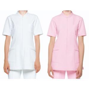 看護衣上衣(半袖) TS-2087 ナガイレーベン