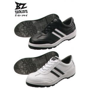 BZシリーズ 短靴 BZ11 シモン