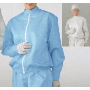 上衣(ジャケット) FD201C 東洋リントフリー
