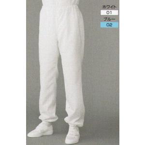 パンツ(男性用) FD302A 東洋リントフリー uniform1