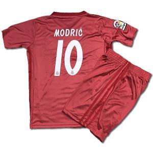 ■2019サッカーユニフォーム ■レアルマドリード サード ■ルカ・モドリッチ MODRIC 背番号...