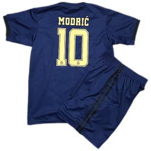 ■2020サッカーユニフォーム ■レアルマドリード アウェイ ■ルカ・モドリッチ MODRIC 背番...