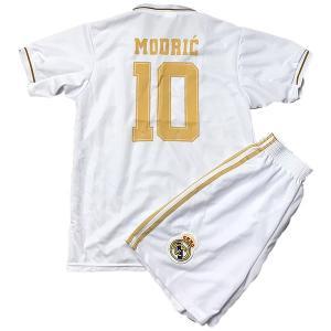 ■2020サッカーユニフォーム ■レアルマドリード ホーム ■ルカ・モドリッチ MODRIC 背番号...