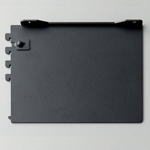 ウッドワン オモイノ D250/300用ブラック左 MKTTOL-1D-K
