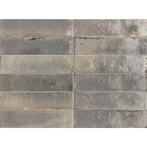 タイルの名古屋モザイク工業 デザイン内装壁タイル CROGIOLO クロジョーロ MRZ-F7040 240x57.5x10 unimoku