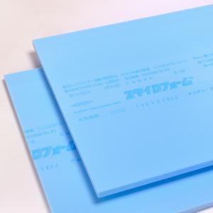 スタイロフォームIB 50mm 30枚 1枚単価2,000円 配達地域 東京 神奈川 千葉 埼玉|unimoku