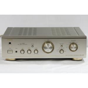 オーディオユニオン 【中古】 DENON プリメインアンプ PMA-1500RII (税込)