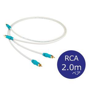 C-line RCA 2.0m THE CHORD COMPANY 技術アレイ テクノロジー RCA...