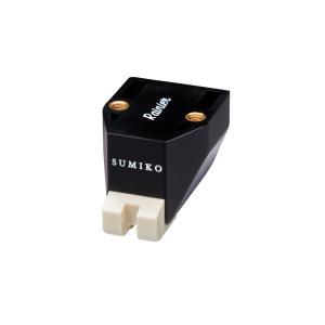 SUMIKO Rainier スミコ MMカートリッジ|union901