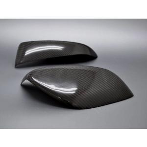 [カーボン製]ZN6 86-ハチロク-用ドアミラーカバー|unionproduce