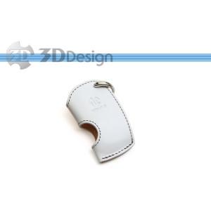 [3D Design]E90,E89 BMW用本革キーケース(A)ホワイト(7105-0112) unionproduce