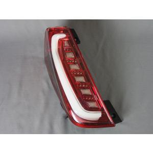 [MBRO]B11A eKスペースカスタム(インナーレッド)用LEDテールランプ unionproduce
