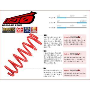 [tanabe_DF210]AGH30W ヴェルファイア(H27/01〜)用タナベ_ダウンサス<車検対応>|unionproduce