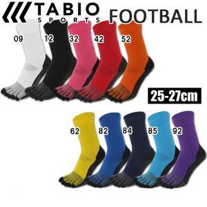 タビオ tabio FOOTBALL ソックス M(25-27cm)