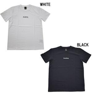 スボルメ svolme ミニロゴ Tシャツ 1201-48900