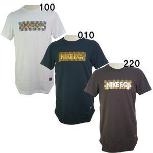 サッカーtシャツ ナイキ nike ナイキFC ALT ヘム Tシャツ 874311|unionspo