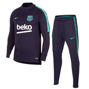 ナイキ nike FCB NK DRY SQD DRILTOP PANTS SET 894316 8...