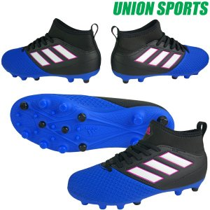 ジュニアサッカースパイク アディダス adidas エース 17.3-ジャパン HG J BA9237 unionspo