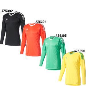アディダス adidas REVIGO 17 ゴールキーパーシャツ 長袖 bwp26 unionspo