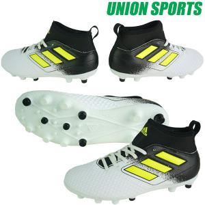ジュニアサッカースパイク アディダス adidas エース 17.3-ジャパン HG J CG2857 unionspo