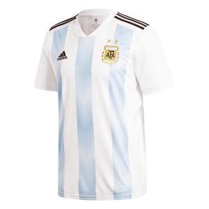 アディダス adidas アルゼンチン代表 ホーム レプリカユニフォーム 半袖|unionspo