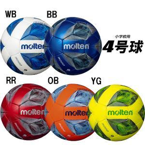 サッカーボール4号 モルテン molten ヴァンタッジオ3000 f4a3000 サッカーボール4...