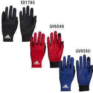 サッカー手袋 アディダス adidas ベーシック フィットグローブ fyp33