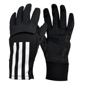 サッカー手袋 アディダス adidas ウィンドプルーフ 3st フィットグローブ fyp34
