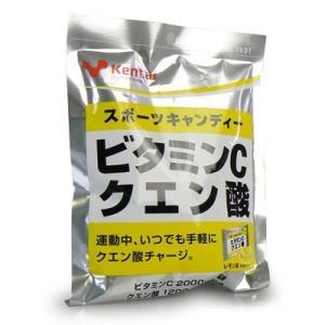 スポーツキャンディー ビタミンC クエン酸|unionspo