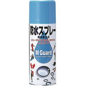 ムトー Mガード 防水スプレー 繊維製品用|unionspo