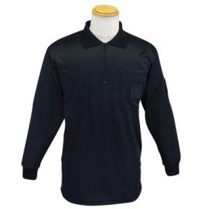 サッカーレフェリー オリジナル 長袖レフリーシャツ|unionspo