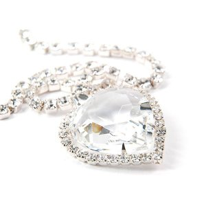 PRECIOSA 【プレシオサ】 Necklace ネックレス (クリスタルAB色) ★ Crystal AB ★ 【20%OFF】|unique-world