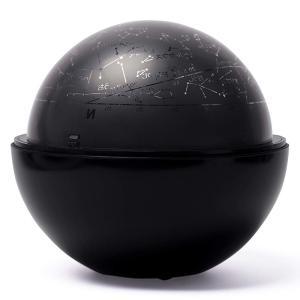 Kenko プラネタリウム スターサテライト-R ブラック 回転式 470992