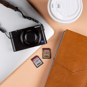 Transcend SDカード 512GB UHS-I U3 V30 対応 Class10 (最大転...