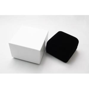 指輪が収納できるリング専用ジュエリーケース(ブラック)|united-jewellery|02