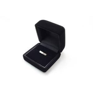 指輪が収納できるリング専用ジュエリーケース(ブラック)|united-jewellery|03