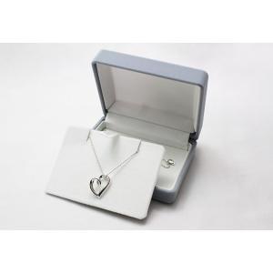 ネックレスが収納できるペンダント専用ジュエリーケース(グレー)|united-jewellery|03