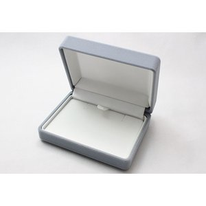 ネックレスが収納できるペンダント専用ジュエリーケース(グレー)|united-jewellery|04