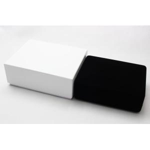 ネックレスが収納できるペンダント専用ジュエリーケース(ブラック) united-jewellery 02