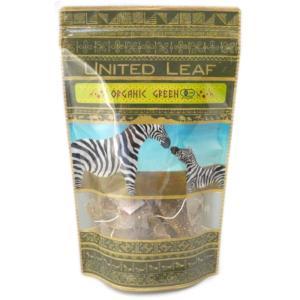 グリーンルイボスティー(非発酵茶)ティーパック 2g×25個...