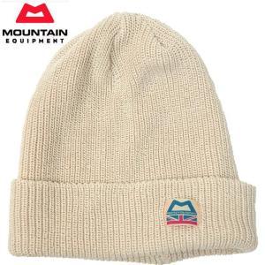 Mountain Equipment マウンテンイクイップメント ROCK BEANIE-SOLID 424012