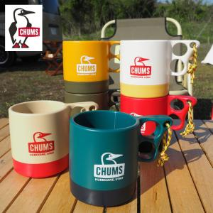 [ ブランド ]CHUMS チャムス [  商品名  ]CAMPER MUG CUP [  カラー ...