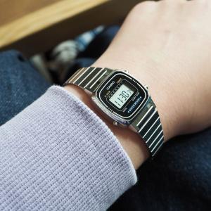 カシオ CASIO 腕時計 スタンダード レディース デジタル アラーム チープカシオ チプカシ L...